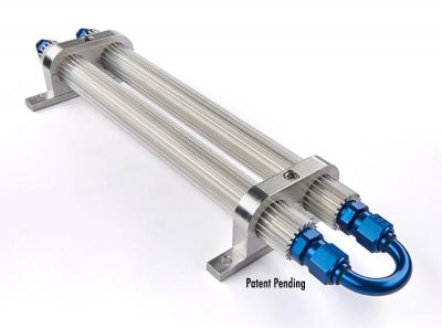2-Tube Thermo Flow Modular Cooler